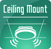 CELLING MOUNT