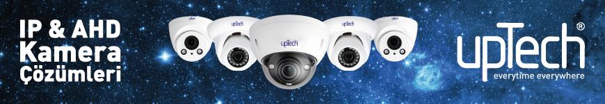uptech kameralar