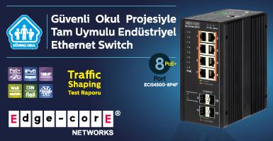 ECIS4500-8P4F