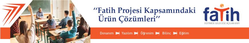 """Fatih Projesi"""""""