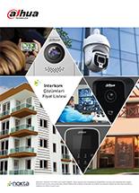 Dahua Intercom Ürünleri Fiyat Listesi