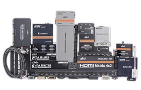 Audio - Video Devices