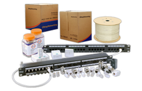 Passive Network Products