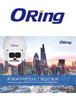 ORing IP Kamera Kataloğu 2018