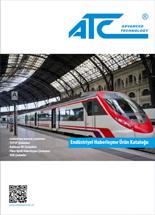 ATC Endüstriyel Haberleşme Ürünleri Kataloğu