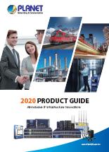 Planet Aktif Network Ürün Kataloğu 2020