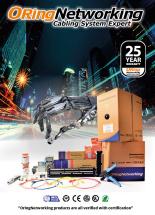 Bakır Network Ürün Kataloğu 2018