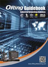 ORing Endüstriyel Ürün Kataloğu 2018