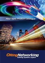 Fiber Optik Ürün Kataloğu 2018